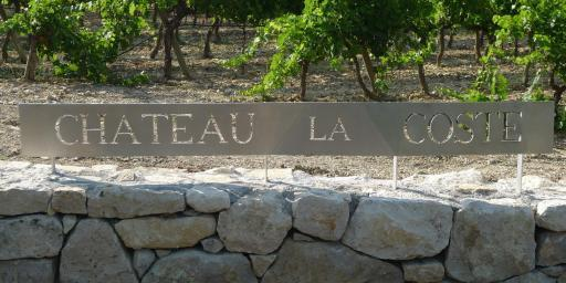 Chateau la Coste @ChateaulaCoste #Provence #Wines