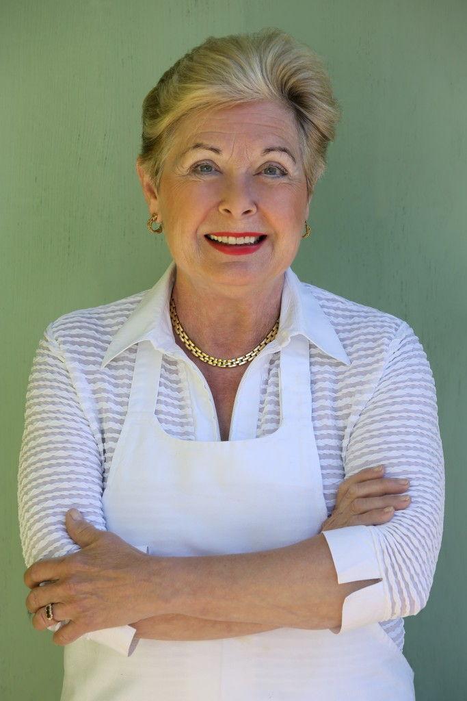 Patricia Wells Net Worth