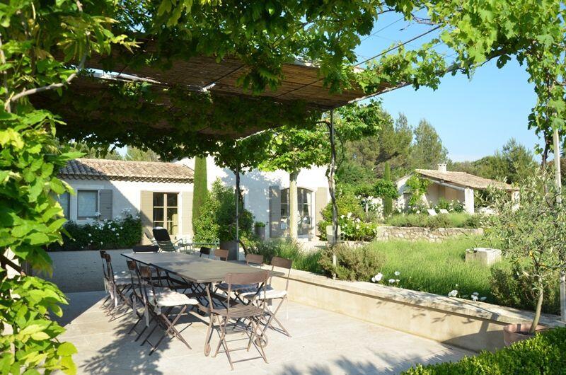 Mas Malvern #Eygalieres #YogaRetreats #Provence