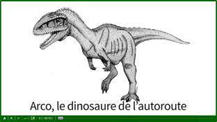 #Dinosaurs #Provence via @AixCentric