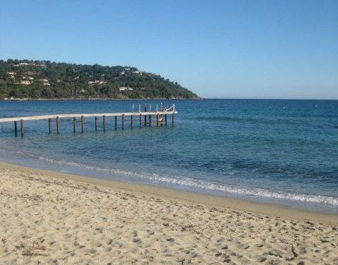 St Tropez Beach #StTropez #Provence @Aixcentric