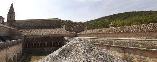 Thoronet Abbey Cistercian Provence