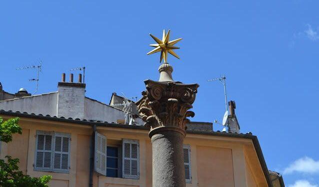 Easter Chic Aix En Provence @DreamyProvence