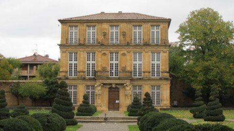 Pavillon Vendome #AixenProvence @Aixcentric