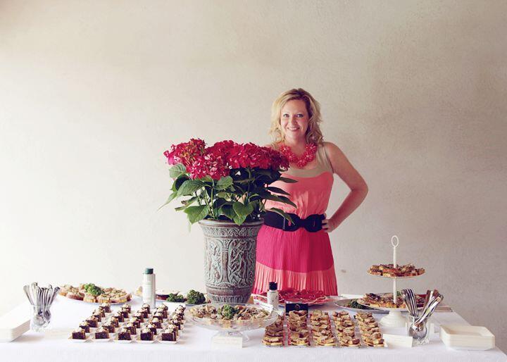Lisa Pepin @LesPastras #Provence #Truffles