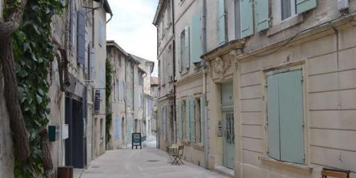 St-Remy-de-Provence Old Town @DreamyProvence