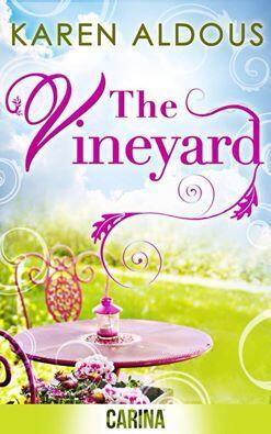 The Vineyard @KarenAldous_ #Provence #Books