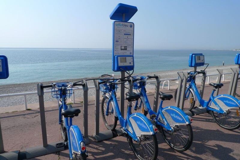Vélobleu Nice Bikes