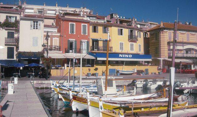 Cassis Port #Cassis #Provence