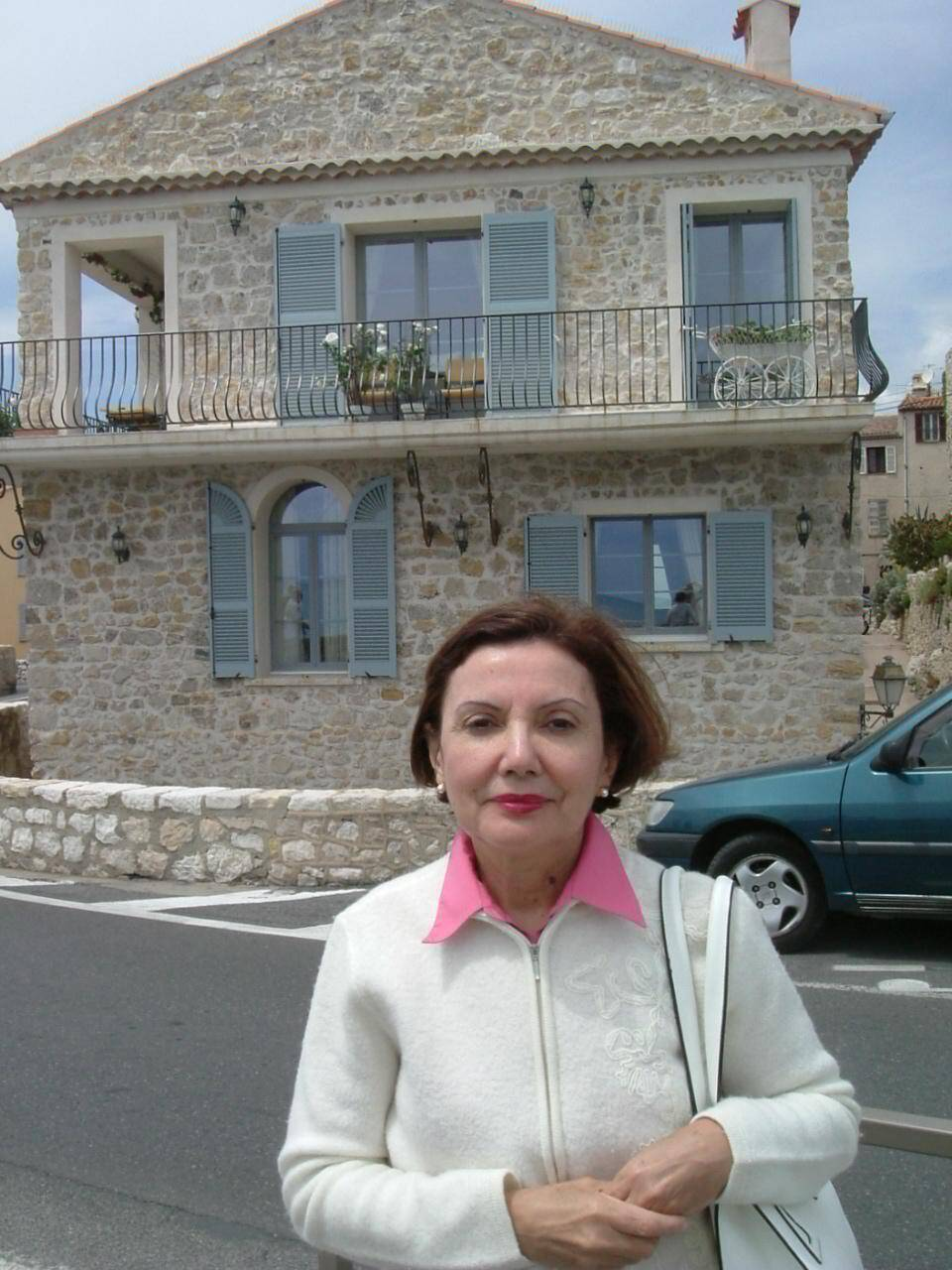 Mary Jane Deeb
