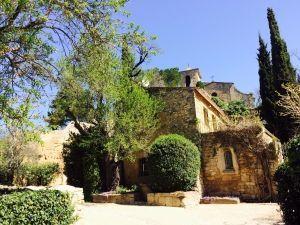 Auberge des carrières #LesTaillades @Provencetayls