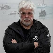 Paul Watson to Talk in #AixenProvence @Aixcentric