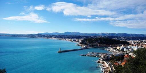 Nice Insider Tips Cote d'Azur @Rivieragrape Provence