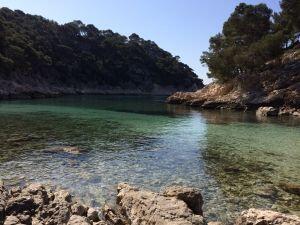 Cassis Port #Cassis #Provence @ProvenceTayls