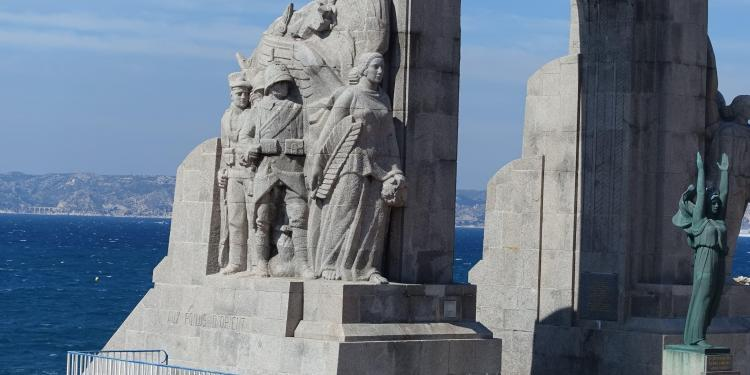 Marseille #Provence #Marseille @Unxplorer