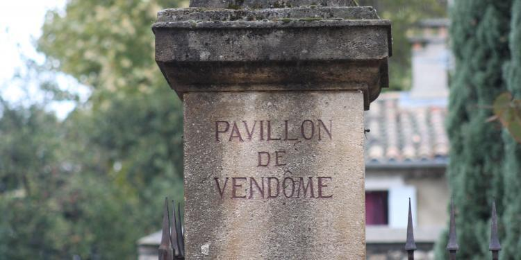 Pavillon de Vendome #AixenProvence @PerfProvence