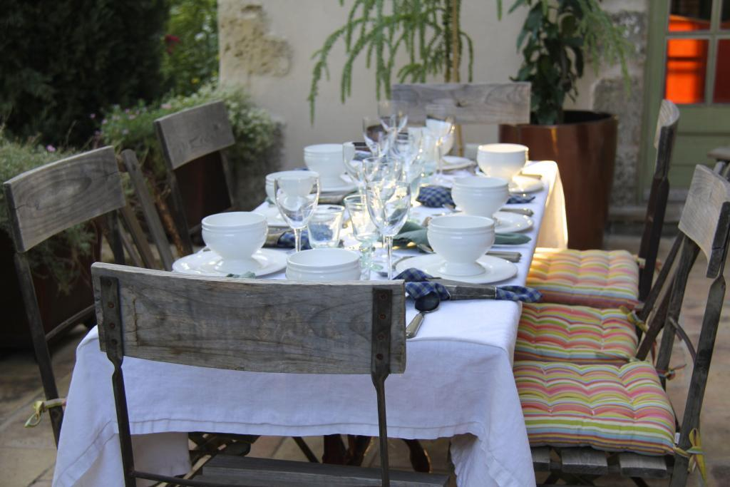 A Table in #Provence @PerfProvence