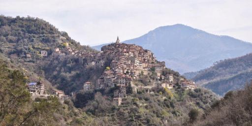 Liguria Apricale #Italy #Liguria @RivieraGrape