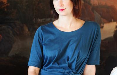 Samantha Mureau Trendline Europe