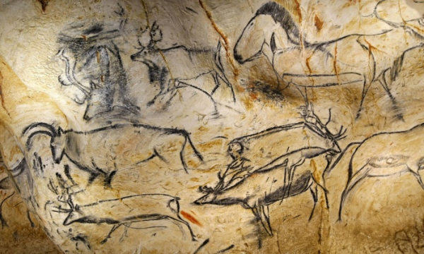 Chauvet Cave #Ardeche #Provence @Aixcentric