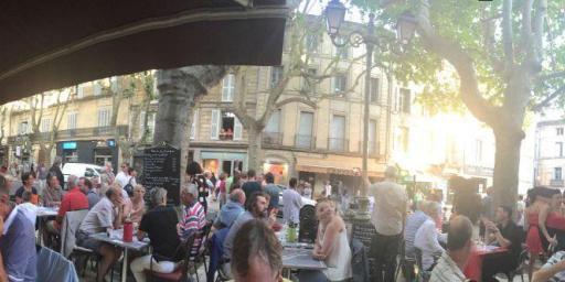 Uzes music festival #Uzes @bfblogger2015