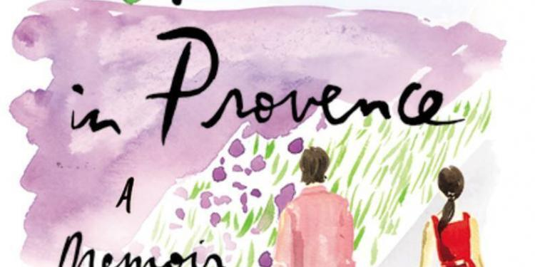 Elizabeth Bard @ElizabethBard Picnix in #Provence