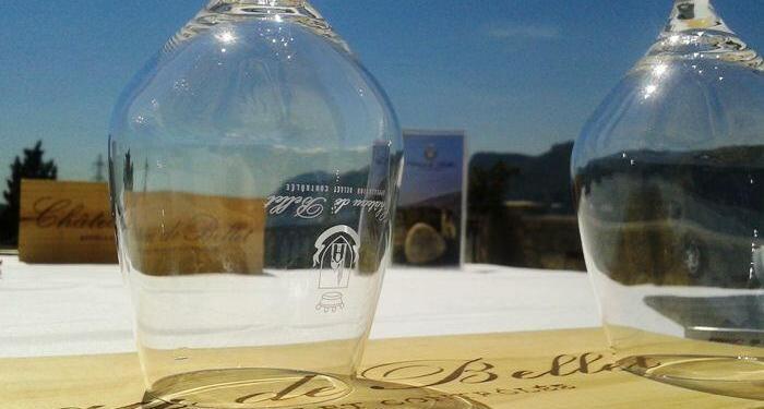 Bellets Portes Ouvertes #WinesofProvence#Bellet #Nice @RivieraGrape