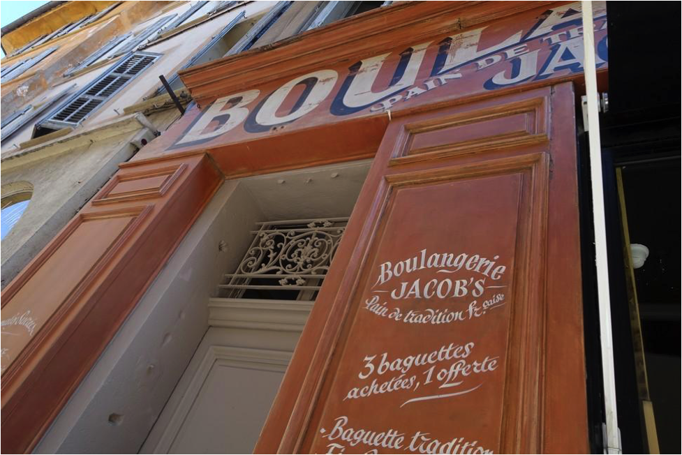 Boulangerie #Provence #TravelTips @unxplorer