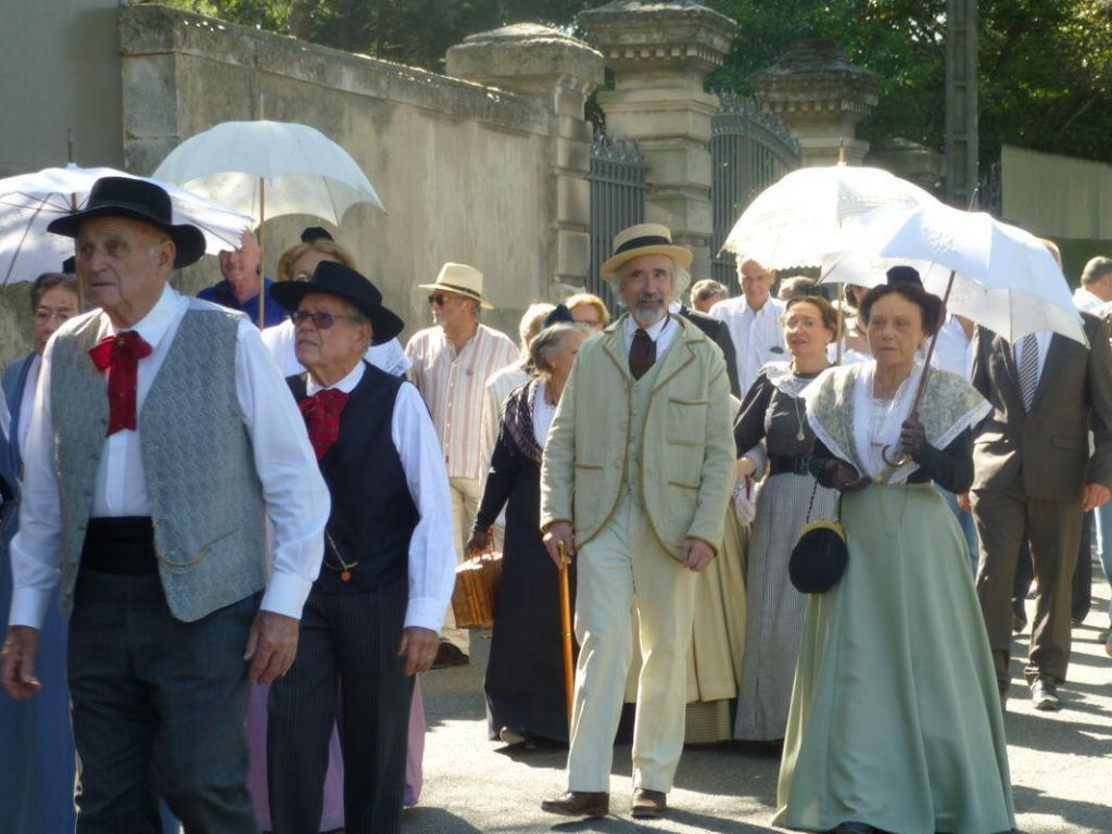 Discover Provence Traditions @AboutProvence