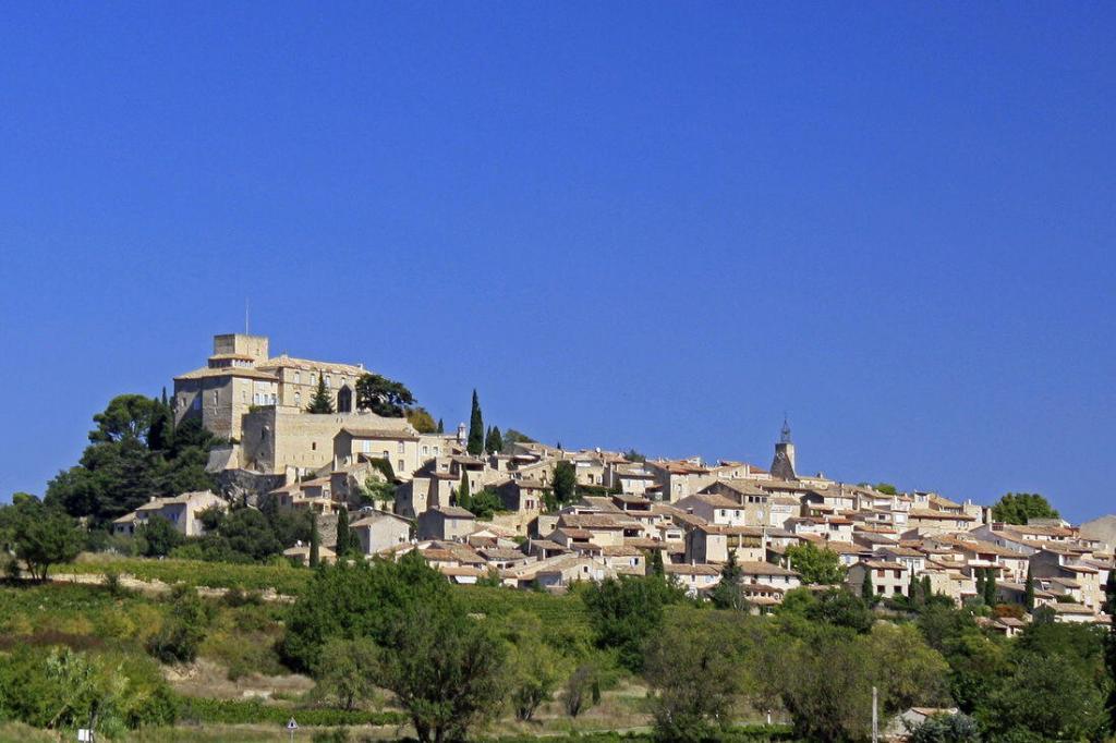 Discover Provence Luberon @AboutProvence
