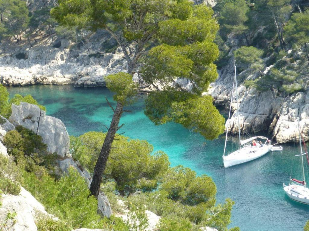 Discover Provence Calanques @AboutProvence