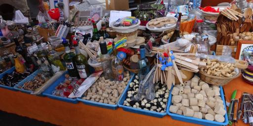 Market stand #Markets #Provence @unxplorer