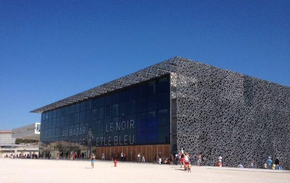 MuCEM Marseille #Marseille via @Provence_search