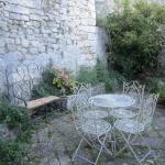 Filets de Lotte Recipe Garden Provence @ElizabethBard
