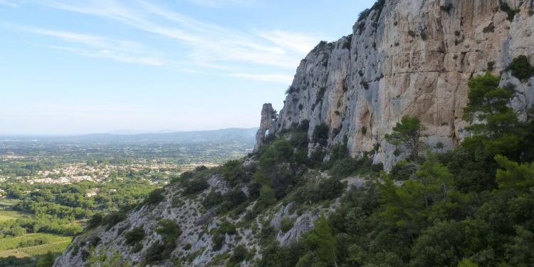 Provence views #Provence @RebeccaRONANE