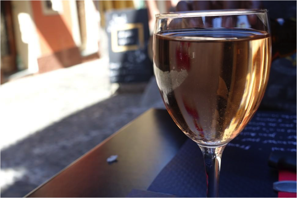 Rosé #WinesofProvence #Provence #TravelTips @unxplorer