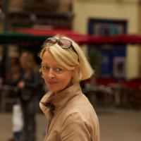 Sarah Pernet