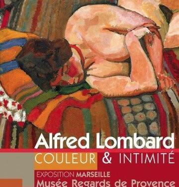 Alfred Lombard #Marseille @RegardsProvence @Aixcentric