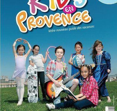 kids en Provence #VisitProvence @Aixcentric