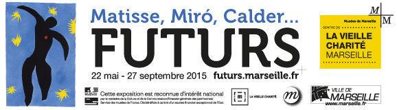FUTURS #Marseille Vieille Charité