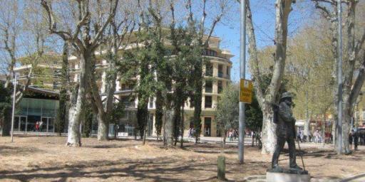 Aix en Provence Cézanne @Aixcentric