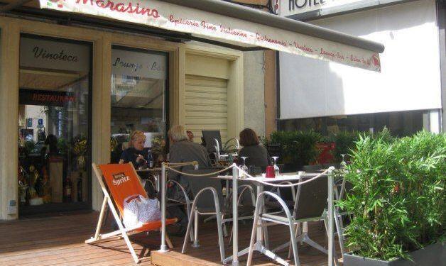Marasino #TasteProvence #AixenProvence #Italian via @Aixcentric
