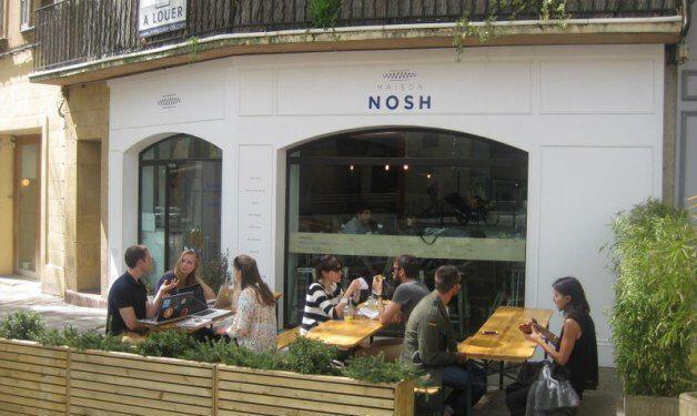 Nosh #AixenProvence restaurants @Aixcentric