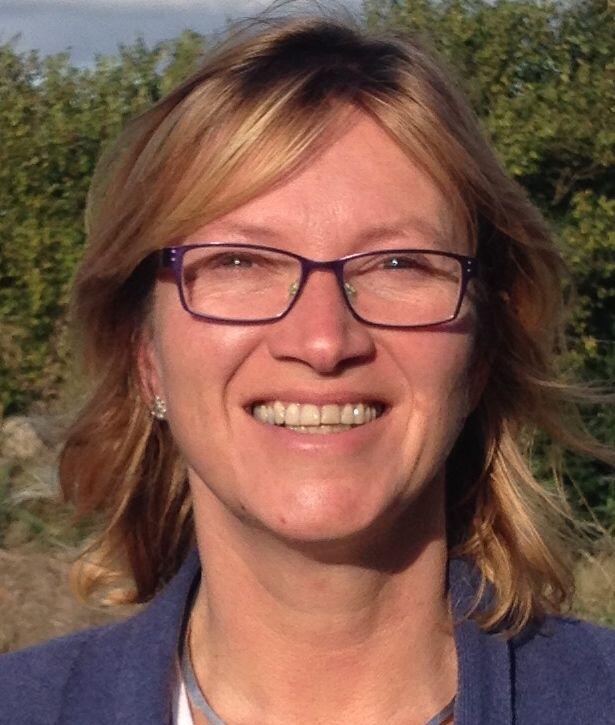Julie Whitmarsh