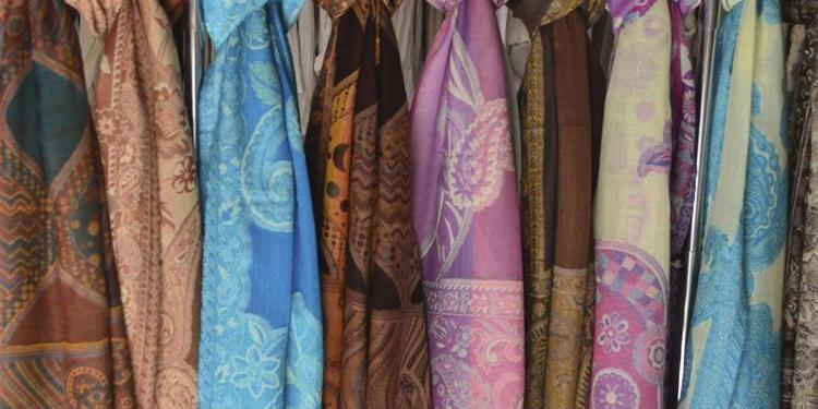 Scarf French Accessory Provence Markets @DreamyProvence