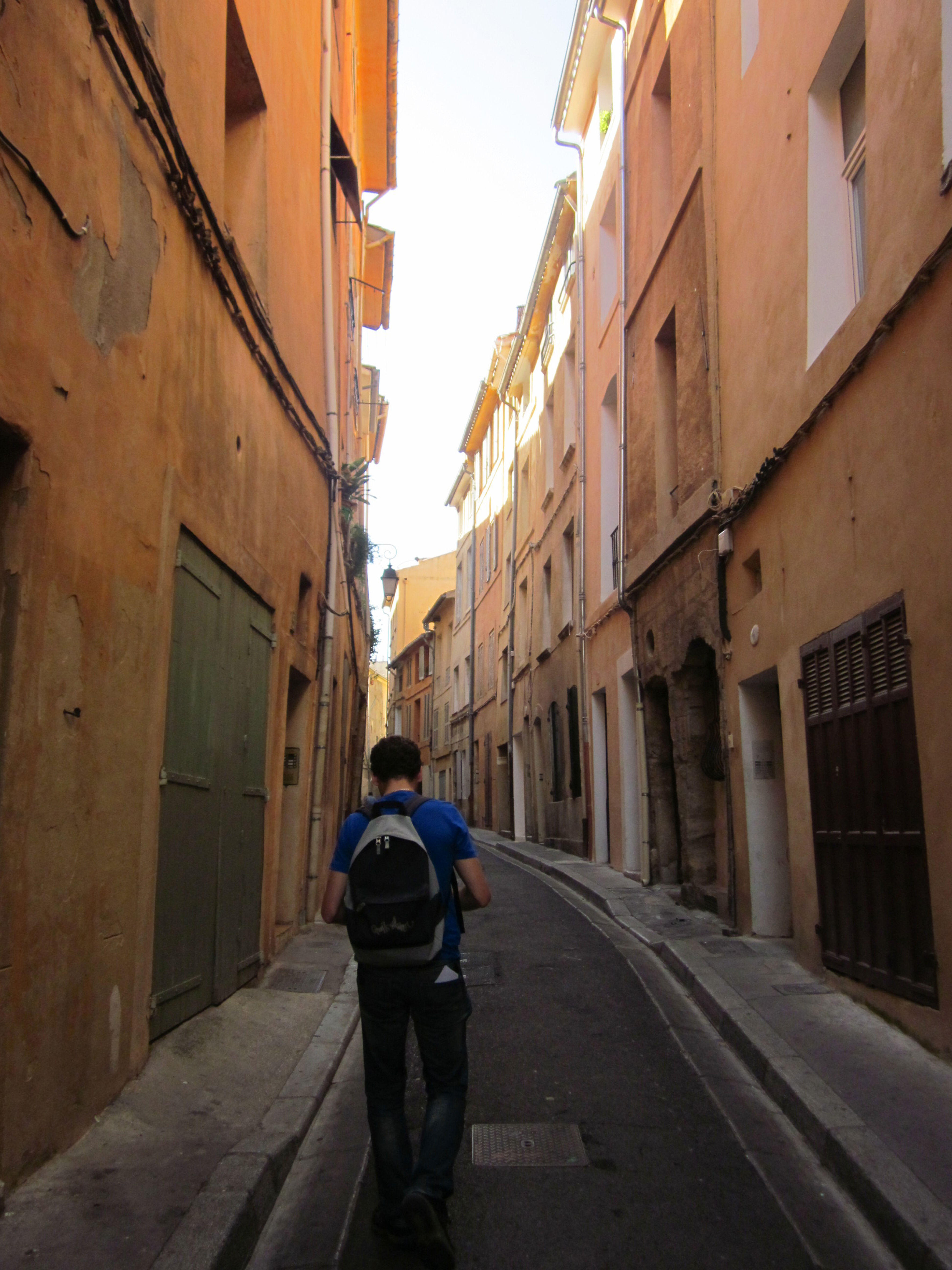 1er parcours 05 @FP_invisible #AixenProvence #LeVisibleEstInvisible