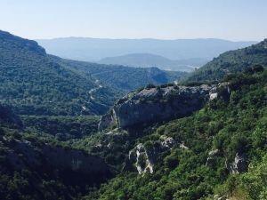 Mont Ventoux views #MtVentoux @ProvenceTayls