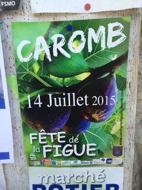 Caromb Fig Festival @vauclusedreamer