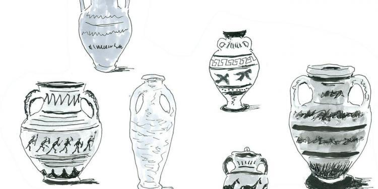 Amphora final Illustration by Mike Dater @Susan_PWZ