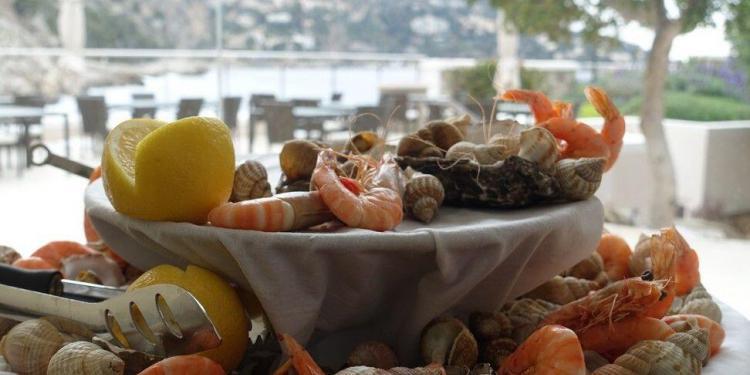 La Table De Patrick Raingeard #Eze #Provence @Unxplorer